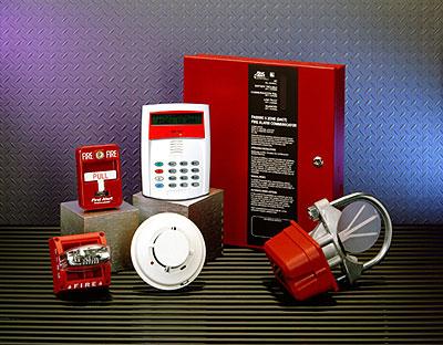 Fire Alarm System – KEJURUTERAAN PERKASA ZIC JAYA SDN BHD